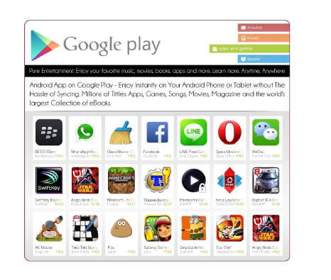 tablet pc apps